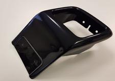 Genuine OEM Black Exhaust Tips Pair: Range Rover Evoque Dynamic BLACK Edition