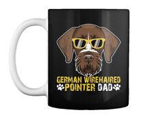 German Wirehaired Pointer Dad - Gift Coffee Mug