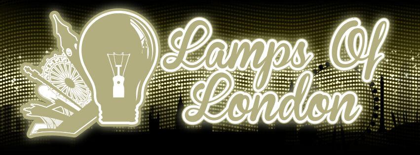 Lamps of London