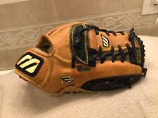 "Mizuno USA MCL-5003 11.5"" Trapeze Baseball Softball Glove Right Hand Throw"