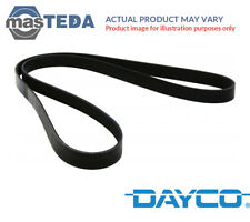 DAYCO MICRO-V MULTI RIBBED BELT DRIVE BELT 5PK1188 I NEW OE REPLACEMENT