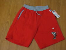 UNLV Runnin Rebels Shorts (VTG) - 1990s Long Shots by the Game -Mens Large (NWT)