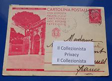 4927)1932 Opere del Regime Roma C.75+75 Rosso  C.76  37/Villa Celimontana