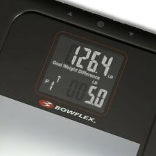 Bowflex BMI DAILY CALORIC FITNESS SCALE 7559BOW NEW BODY MASS