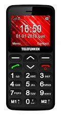 Téléphone Portable Senior TM140 COSI Telefunken / Simple et Pratique