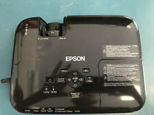 Epson PowerLite 1260 LCD Projector