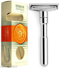Merkur Futur 701 Double Edge Safety Razor