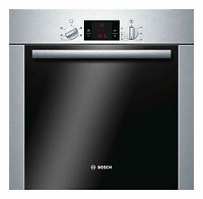Bosch Series 6 HBA13B253A Electric Wall Oven