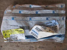 NOS OPEL VAUXHALL SINTRA RH REAR SEAT HINGE COVER GENUINE NEW 1997-1999