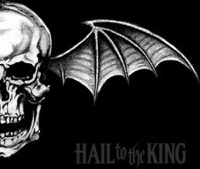 Avenged Sevenfold - Hail to the King [New CD]