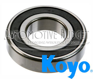 Wheel Bearing for Dodge Mazda Mitsubishi Nissan Subaru & Volkswagen - NEW KOYO