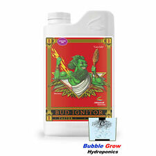 ADVANCED NUTRIENTS BUD IGNITOR 1L HYDROPONIC BLOOM PHASE INITIATOR