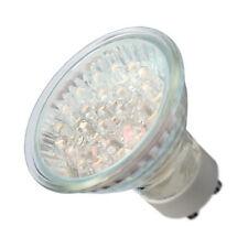Bombillas de interior estándar casquillo GU10 LED