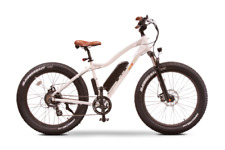 E-Cross Bike