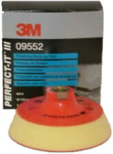3M™ Perfect-It™ Polishing Back-up Pad 125 mm (M14) 09552