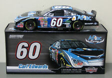 Carl Edwards NASCAR #60 2007 Ford Fusion Diecast 1:24