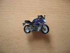 Pin Yamaha XJ 6 / XJ6 Diversion blau blau Modell 2009 Art. 1105 Motorrad Moto