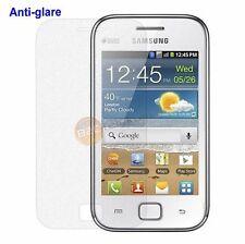 Samsung Galaxy Ace Duos S6802 Displayschutzfolie Premium Anti-Glare Matt