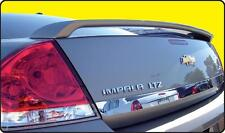 2006 - 2013 Chevy Impala LT Painted Rear Spoiler Wing