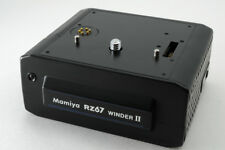 [Excellent] Mamiya RZ67 WINDER II Motor Drive from JAPAN #106