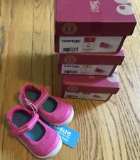 NIB Surprize by Stride Rite Pink Petula Mary Jane Toddler Girl Shoes Size 3 4 5
