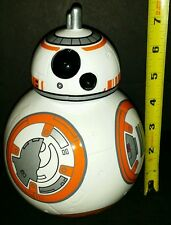 """The New STAR WARS """"The Force Awakens"""" BB-8 Robot Ceramic Decorative Coin Bank"""