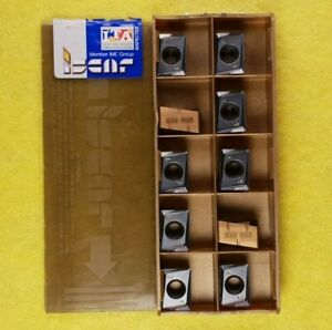 Iscar H490 ANKX 1205PNTR-CS IC830; 10 inserts/box