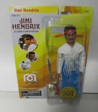 "MEGO REPRO JIMI HENDRIX 8"" FIGURE WITH GUITAR"