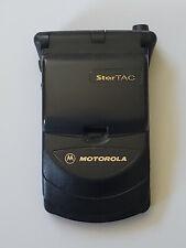 Vintage Motorola StarTAC Phone