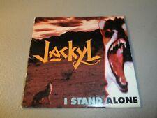 Jackyl - I Stand Alone PROMO CD Single