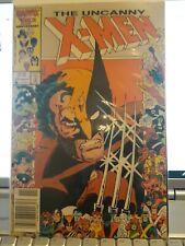 MARVEL UNCANNY X-MEN 211 9.0 VF/NM UNCERTIFIED NOVEMBER 1986