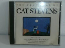 CD ALBUM The very best of CAT STEVENS 840148 2