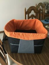 Kurgo Skybox Dog or Cat Booster Seat Used once