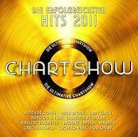 Die Ultimative Chartshow-Hits 2011 von Various | CD | Zustand gut