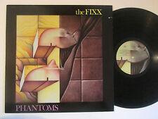 The Fixx Phantoms MCA-5507 LP