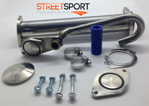 03-10 Ford F250 F350 F450 6.0L POWERSTROKE Diesel EGR cancel kit