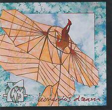 YWIS-Leonardo 's Dream-Roadrunner Records 1995