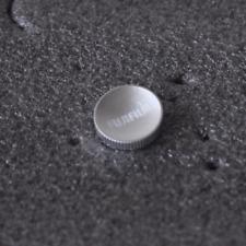 Silver Shutter Button Release Metal Concave Fujifilm Letters XT2 XT3 X100