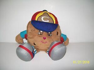 """Gund Chip 44270 Chocolate Chip Cookie Plush 10"""""""