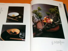 How to Serving of Japanese Food book japan arrangement cooking dish up #0506
