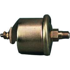 New listing Faria 90512 Oil Pressure Sender 80 Psi 1/8 Nptf Thread Single Station Md