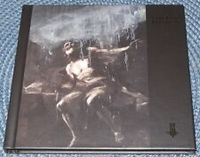 BEHEMOTH ‎– I LOVED YOU AT YOUR DARKEST LIMITED EDITION DIGIBOOK MYSTIC