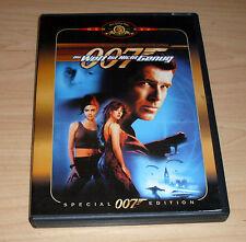 DVD Film - James Bond - Die Welt ist nicht genug - Special Edition