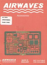 Airwaves 1/72 Arado Ar234 B Blitz etch for Dragon kit # AEC72078