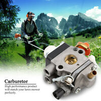Carburetor for Stihl FS87 FS87R FS90 FS90K FS90R FS100 FS110 Trimmer Fuel Filter