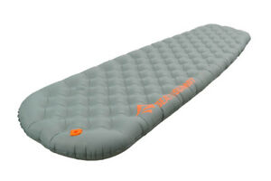 Sea To Summit Ether Light XT Insulated Womens Large Sleeping Mat Grey