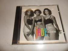 CD  Jade  – Jade To The Max