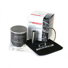 Wiseco Suzuki RM125 RM 125 Racers Choice Piston Kit 54mm std. bore 2004-2010