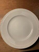 Mikasa Italian Countryside Lot of 3 Salad Luncheon Plates