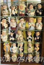 Royal Doulton Doultonvilles  RARE Opportunity for you to purchase a FULL SET